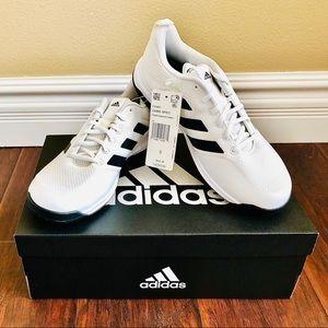 ADIDAS⚡️White FX3651 Athletic Shoes_8